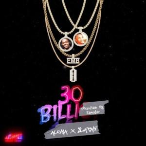 Aloma - 30BG (30 Billi) ft Zlatan